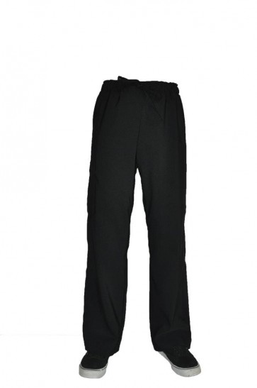 MEN LAB PANTS WITH TIE STRING