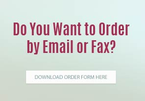 Order by email or fax